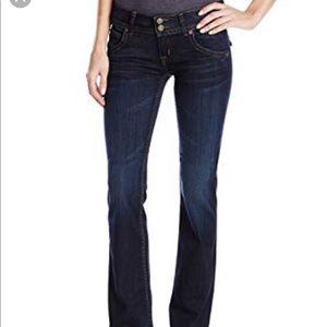 Hudson jeans. Size 25